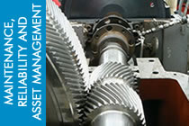 Maintenance, Reliability and Asset Management